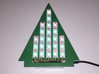 TeleToyland LED Tree